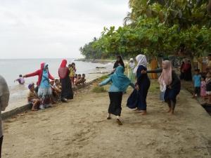 Pantai banding 2